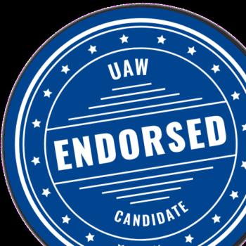 endorsed badge